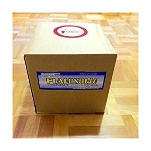 プラニソールM5L 専用コックあり|planisol
