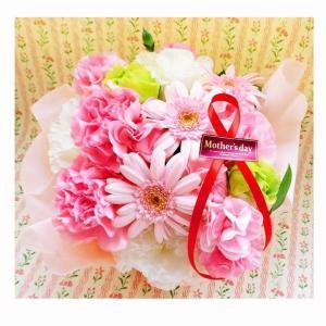遅れてごめんね! 母の日ギフト スペイン カヴァ スパークリングワイン &  生花アレンジメント  セット |planquor|04