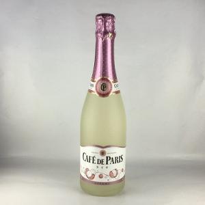スパークリングワイン カフェ ド パリ ライチ 750ml plat-sake
