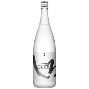 こめ焼酎 白岳 しろ 25度 瓶 1800ml 1.8L瓶 米焼酎|plat-sake