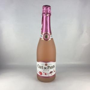 スパークリングワイン カフェ ド パリ ザクロ 750ml|plat-sake