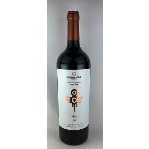 赤ワイン チャンナルムージョ マルベック レゼルバ 2014    750ml アルゼンチン 赤ワイン|plat-sake