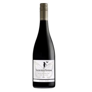 赤ワイン サマーハウス マールボロ ピノ・ノワール 2016年 750ml ニュージーランド