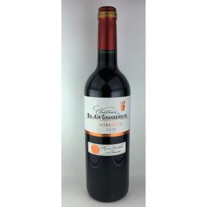 赤ワイン シャトー・ベレール グランジュヌーブ 2010|plat-sake