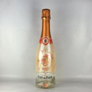 スパークリングワイン カフェ ド パリ プチ モーメント トロピカル マンゴー 750ml|plat-sake