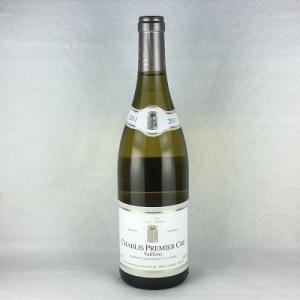 白ワイン シャブリ プルミエ クリュ ヴァイヨン 2011 オリヴィエ・トリコン 750ml plat-sake
