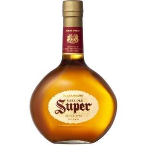 ホワイトデー スーパーニッカ 43度 700ml 【ニッカウイスキー】|plat-sake