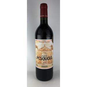 赤ワイン ティント ぺスケラ クリアンサ 2012 アレハンドロ フェルナンデス|plat-sake
