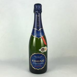 スパークリングワイン エドネ キュヴェ ド マリア ブリュット 750ml|plat-sake
