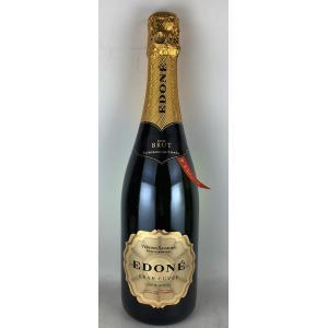 スパークリングワイン エドネ グラン キュヴェ エクストラ ブリュット 750ml|plat-sake