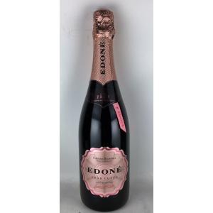 お歳暮 スパークリングワイン エドネ ロゼ グラン キュヴェ エクストラ ブリュット 750ml|plat-sake