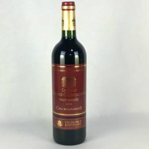 赤ワイン シャトー・ラローズ・トラントドン 2010 オー・メドック 750ml 赤ワイン|plat-sake