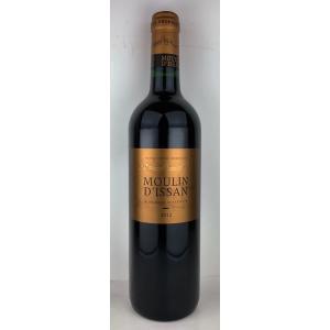 赤ワイン ムーラン ディッサン 2012 フランス ボルドー  赤ワイン|plat-sake