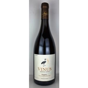 白ワイン ヴィニウス・リザーヴ・ヴィオニエ 2014  白ワイン 750ml|plat-sake