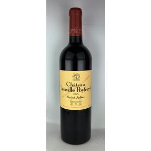 赤ワイン シャトー レオヴィル ポワフェレ 2013 サンジュリアン2級  750ml|plat-sake