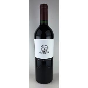 ホワイトデー 赤ワイン ル ドーム 2007  750ml サン・テミリオン plat-sake