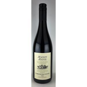 赤ワイン フランス メゾン マイヨール カルベネ ソーヴィニヨン 2014  750ml plat-sake