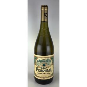 白ワイン レオン パルディガル コート デュ ローヌ ブラン 750ml|plat-sake