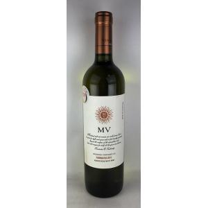 白ワイン MV トロンテス 750ml メンドーサ ヴィンヤード アルゼンチンワイン|plat-sake