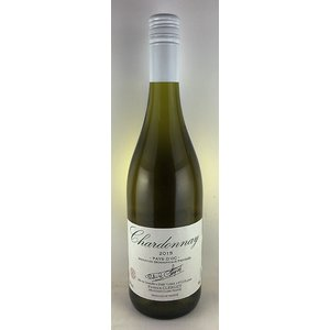 白ワイン シャルドネ IGPペイ・ドック パトリック・クレルジュ 2015 750ml|plat-sake