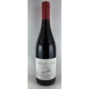 赤ワイン パトリック・クレルジェ ピノ・ノワール ヴァン・ド・フランス 2011 750ml|plat-sake