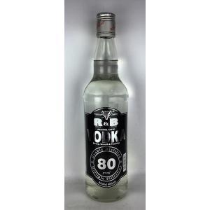 R&B ウォッカ 40度  700ml|plat-sake