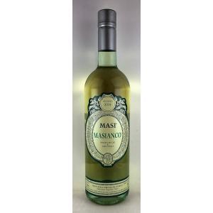 白ワイン MASI マジアンコ ビアンコ IGT 2014 750ml|plat-sake