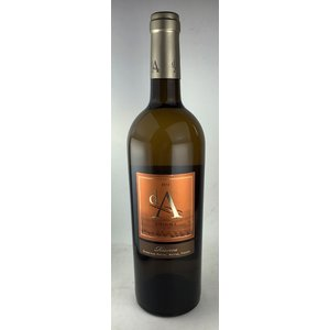 白ワイン d.A. エニグマ レイトハーベスト シャルドネ IGPペイ・ドック  750ml|plat-sake