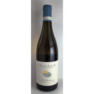 白ワイン ローズロック シャルドネ 2014 750ml ドメーヌ ドルーアン オレゴン plat-sake