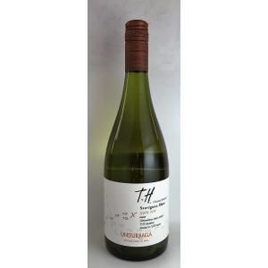 白ワイン ウンドラーガ テロワール・ハンター ソーヴィニヨン・ブラン レイダ 2014 750ml|plat-sake