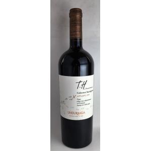 赤ワイン ウンドラーガ テロワール・ハンター カベルネ・ソーヴィニヨン アルトマイポ 2014 750ml|plat-sake