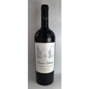 赤ワイン ウンドラーガ ファウンダーズ・コレクション カベルネ・ソーヴィニヨン 2012 750ml|plat-sake