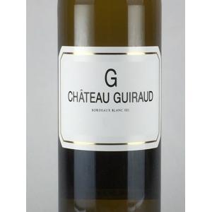 白ワイン ル・ジェ・ド・シャトー・ギロー  750ml ボルドー 白ワイン|plat-sake