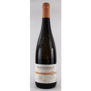 白ワイン ボンヌゾー レ・カーヴ・ド・ラ・ロワール 2010 750ml 甘口白ワイン|plat-sake