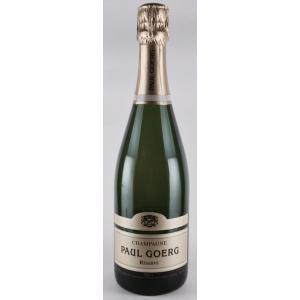シャンパン シャンパーニュ・ポール・グール ブリュット・レゼルヴ  750ml|plat-sake