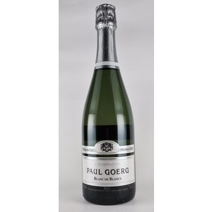 シャンパン シャンパーニュ・ポール・グール ブラン・ド・ブラン プルミエクリュ 750ml|plat-sake