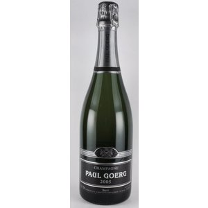 シャンパン シャンパン シャンパーニュ・ポール・グール ミレジム 2005 プルミエ・クリュ  750ml|plat-sake