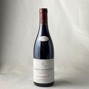 赤ワイン ドメーヌ・トルトショ・ジュヴレ・シャンベルタン ヴィエイユ・ヴィーユ 2013 750ml 赤ワイン|plat-sake