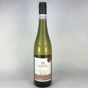 白ワイン ペーター・メルテス トラディション ラインヘッセン アウスレーゼ 750ml 甘口白ワイン|plat-sake