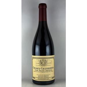 赤ワイン ルイ・ジャド・ジュヴレ・シャンベルタン プルミエ・クリュ クロ・サン・ジャック 2014 750ml 赤ワイン|plat-sake