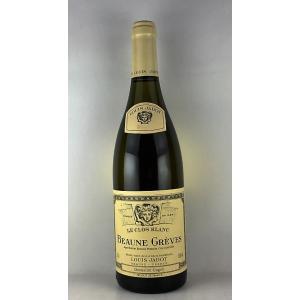 白ワイン ボーヌ プルミエ・クリュ ル・クロ・ブラン 2014 750ml 白ワイン|plat-sake