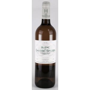 白ワイン シャトー・シャス・スプリーン ブラン 2013 ボルドー 750ml 白ワイン plat-sake