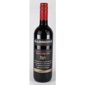 赤ワイン カンティネ・ピローヴァノ サッビオーネ モンテプルチアーノ ダブルッツォ 750ml イタリア赤ワイン|plat-sake