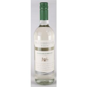 お歳暮 白ワイン カンティネ・ピローヴァノ サッビオーネ トレビアーノ ダブルッツォ 750ml イタリア 白ワイン|plat-sake