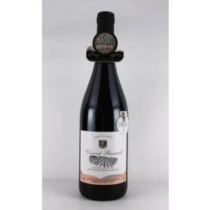 赤ワイン ヴァンサン・ラカネル メディテラネー・ルージュ 2014  750ml 赤ワイン|plat-sake