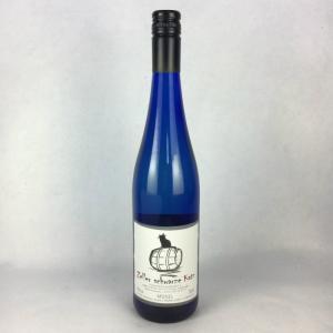 白ワイン ドイツワイン ジョセフ・ドラーテン ツェラー・シュヴァルツェ・カッツ ブルーボトル 750ml QbA 甘口ワイン|plat-sake