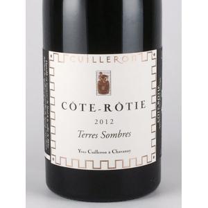 赤ワイン イヴ・キュイロン   コート・ロティ・テール・ソンブル   2012 赤ワイン|plat-sake