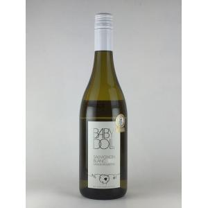 白ワイン ベビードール ソーヴィニョン・ブラン  白ワイン 750ml|plat-sake