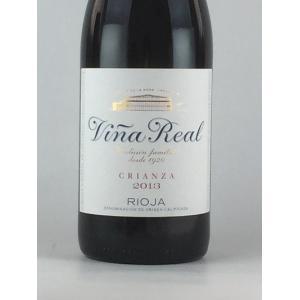 赤ワイン クネ ビーニャ レアル クリアンサ 2013   750ml  スペイン 赤ワイン|plat-sake