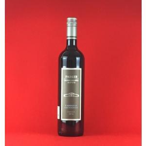 赤ワイン オーストラリア パーカー クナワラシリーズ カベルネ・ソーヴィニヨン 750ml|plat-sake